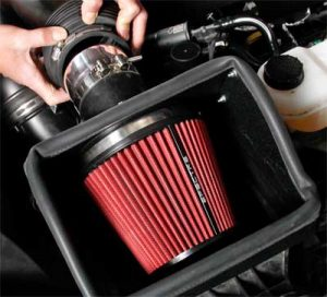 Specter Performance Cold Air Intake