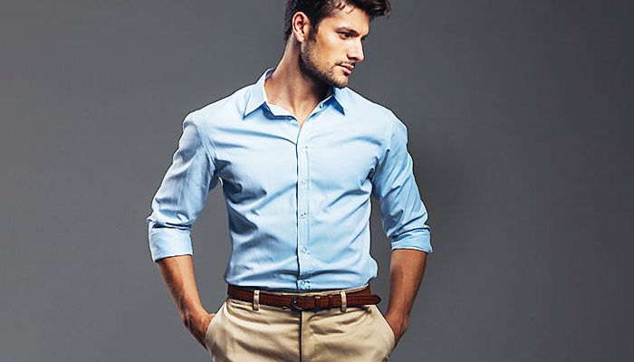 Best ways to Tuck in Your Shirt
