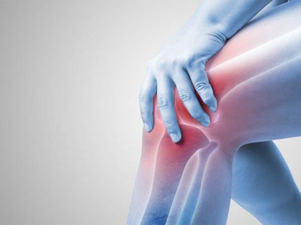 How to Get Rid of Joint Pain?