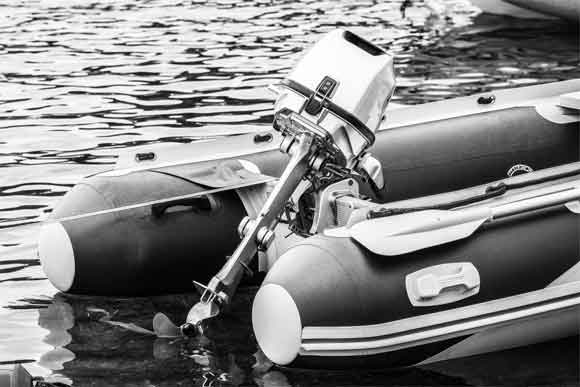 Steps to wire the 24-volt trolling motor