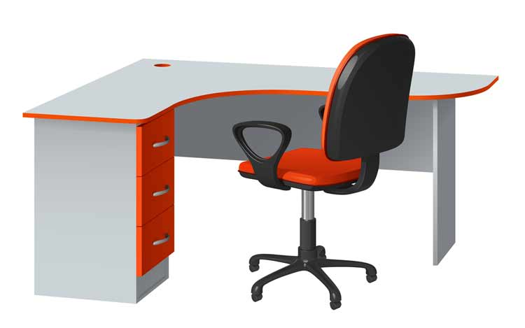 best corner desk