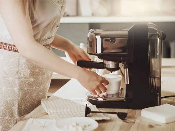 How you Can Use the Coffee Maker?