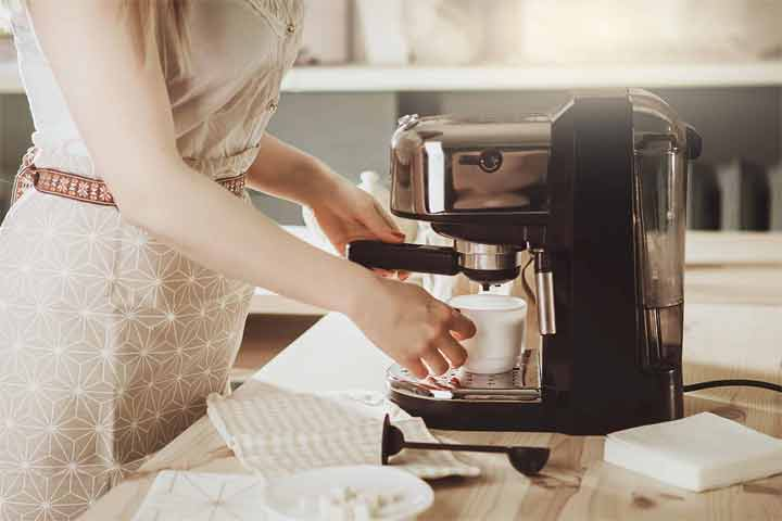 How you Can Use the Coffee Maker