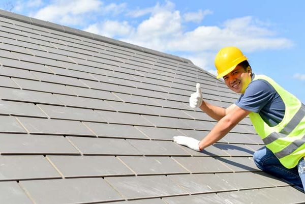 How To Choose The Best Industrial Roofing Contractor?