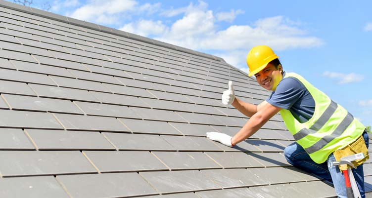 How To Choose The Best Industrial Roofing Contractor