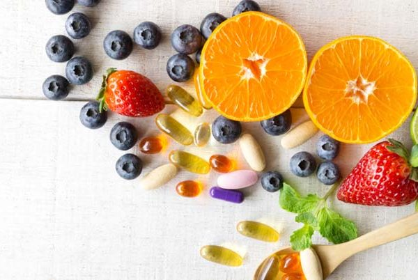 The Importance Of Vitamins Or Minerals