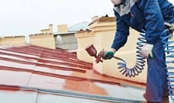 Why Painting Your Roof Is Important?