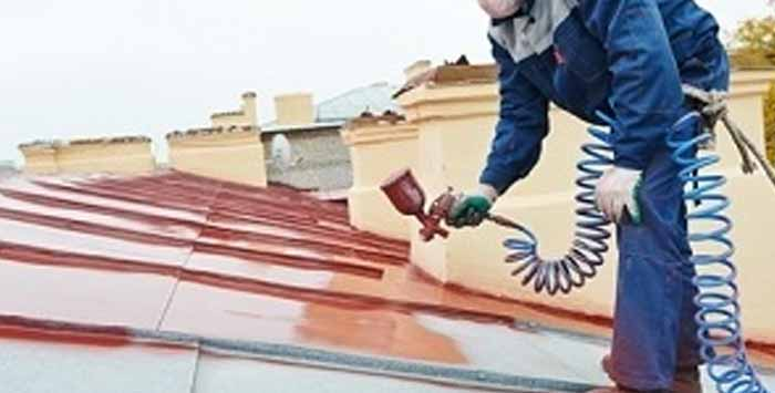 Why Painting Your Roof Is Important