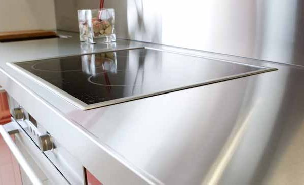 What Gauge Stainless Steel Is Best For Countertops?