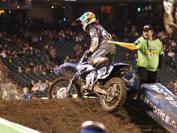 About AMA Supercross 2021 Live Stream
