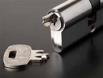 Steps to Repair the ignition lock cylinder