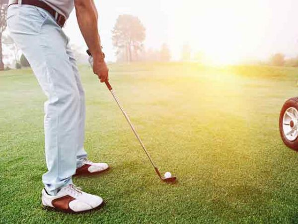 Masters Golf Live Stream Online from the UK
