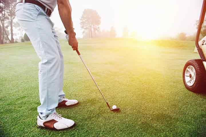 Masters Golf Live Stream