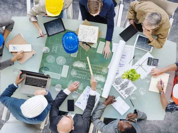 Construction Software – Management And Accounting