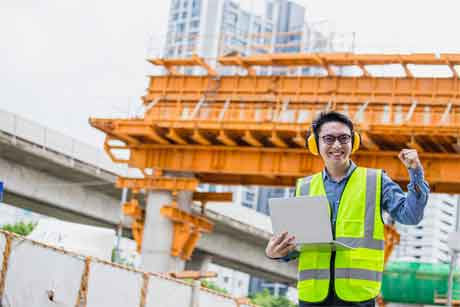 Construction Software the Best Tool for the Job