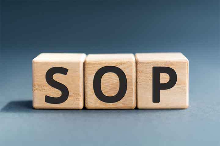 SOPs for Clinical Research