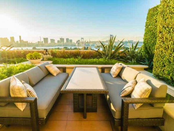 Getting Cheap Outdoor Furniture