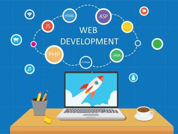 Ecommerce Web Development Advantages