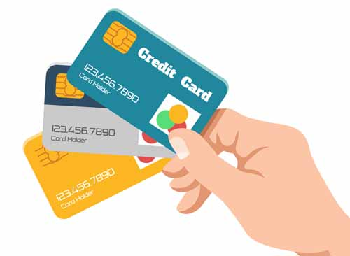 How should you choose a credit card processing company