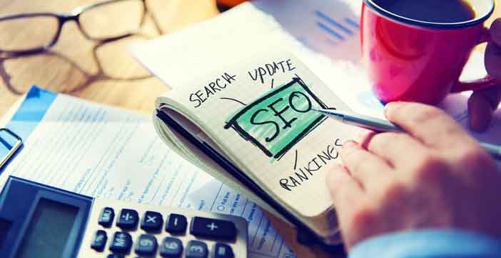 Successful SEO Strategy for Small Businesses