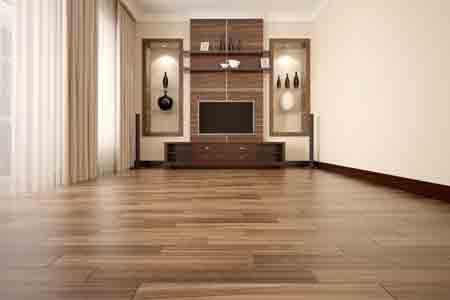 What is Wood Flooring